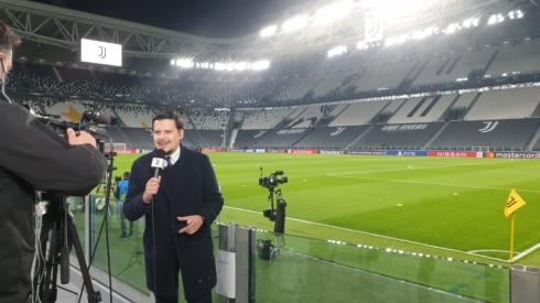 """Dienos rungtynės: """"Juventus"""" – """"Barcelona"""""""