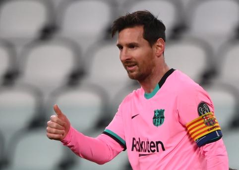 """L. Messi vardan """"Barcos"""" pasiryžo didelei aukai"""