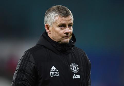 """Prieš rungtynes su """"Milan"""" – trys sugrįžimai """"Man Utd"""" sudėtyje"""