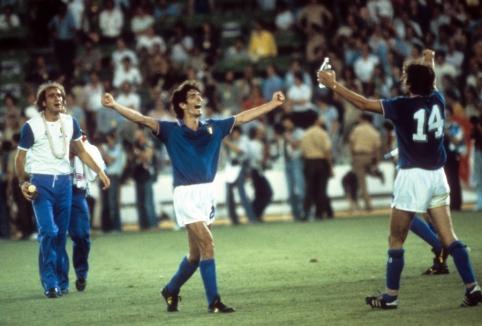 Mirė Italijos legenda Paolo Rossi