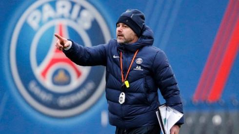"Gandai: ""Real"" ir ""Tottenham"" domisi M. Pochettino bei A. Conte kandidatūromis"