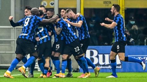 """""""Inter"""" namuose nukovė """"Juventus"""" ekipą"""
