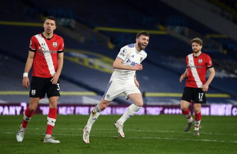 """""""Leeds"""" sutriuškino """"Southampton"""""""