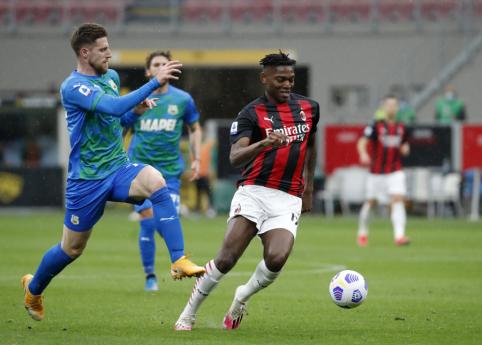 """""""Milan"""" Italijoje dar kartą prarado taškus"""