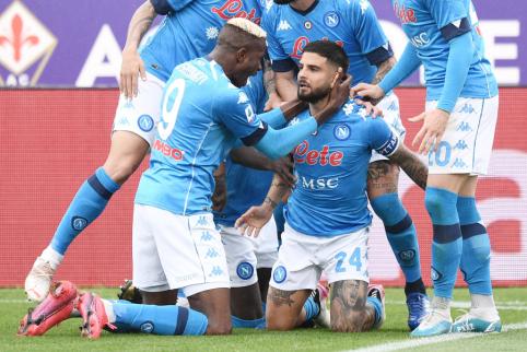 """Sulygino """"Premier"""" ir """"Serie A"""" žaidėjų vakcinacijos lygį: skaičiai gerokai skiriasi"""