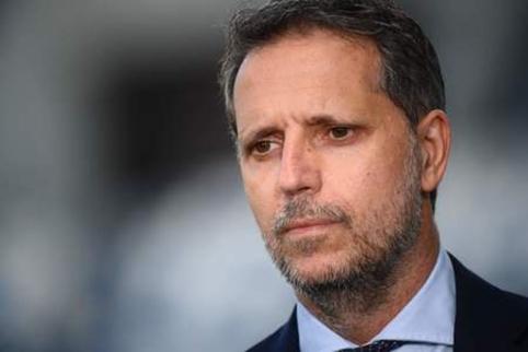 """Buvęs """"Juventus"""" sporto direktorius nuo šiol atstovaus """"Tottenham"""""""