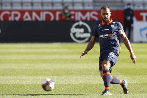 """Karjerą baigė 43-ejų """"Ligue 1"""" legenda"""