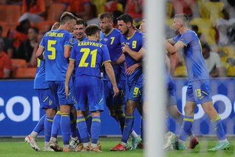 Septintoji EURO 2020 diena: kova dėl išlikmo C grupėje ir Ch. Erikseno pagerbimas