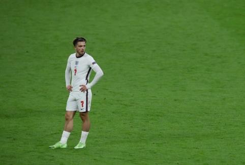 """""""Man City"""" lemiamas sprendimas dėl J. Grealisho bei H. Kane'o – po EURO 2020"""