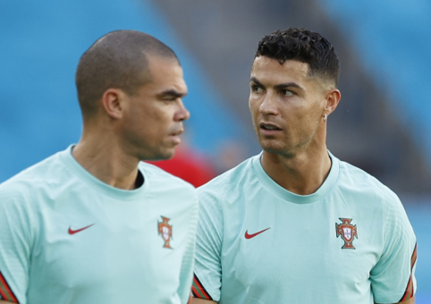 P. Nedvedas nedvejoja dėl C. Ronaldo ateities Turine