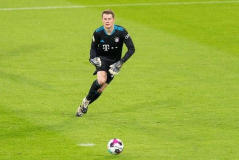 """Čempionų lygoje žaisiantis """"AS Monaco"""" išsinuomavo """"Bayern"""" vartininką"""