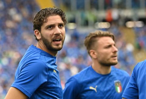 """Konkurencija auga: M. Locatelli susidomėjo """"Liverpool"""""""