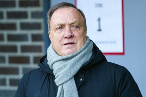 Itin patyręs Nyderlandų treneris stovės prie Irako rinktinės vairo