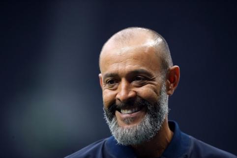 """N. Espirito Santo – """"Premier"""" lygos rugpjūčio mėnesio treneris"""