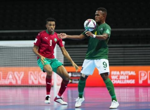 """Futsal čempionatas: Argentina """"išskalbė"""" JAV, pergalę šventė ir ispanai"""