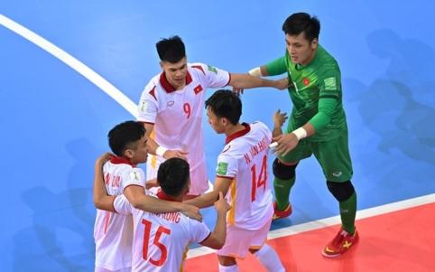 Futsal: istorinis pasiekimas teisėjų fronte ir trys identiški rezultatai