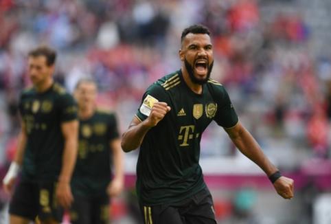 """""""Bayern"""" atseikėjo 7 įvarčius Bundeslygos naujokams"""