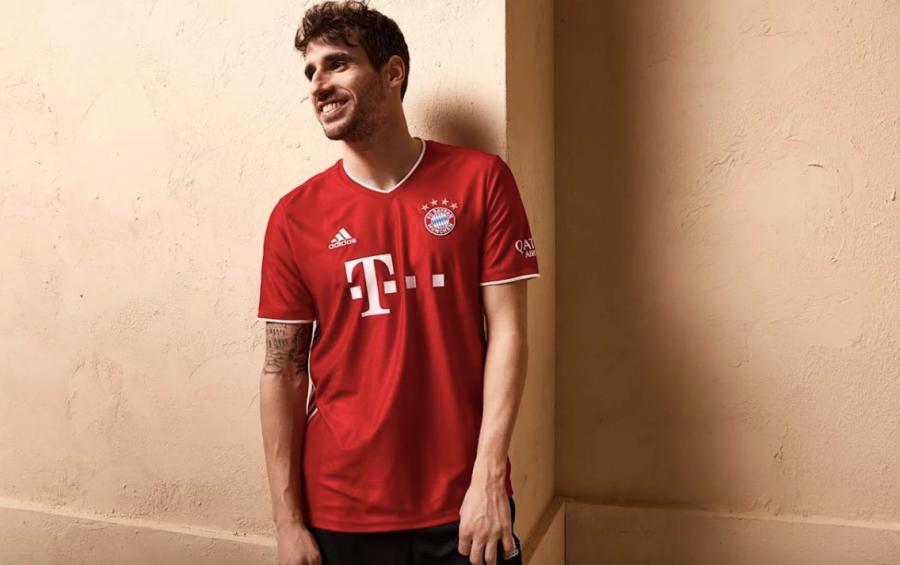 """Nauja """"Bayern"""" namų apranga"""