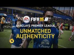 "FIFA 15: ""Premier"" lyga"