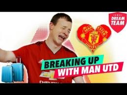 """Nusivylęs """"Man Utd"""" sirgalius"""