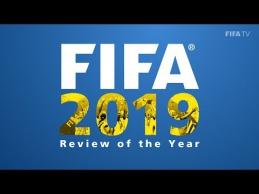 FIFA metų apžvalga