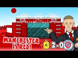 """""""Man Utd"""" pergalė miesto derbyje"""