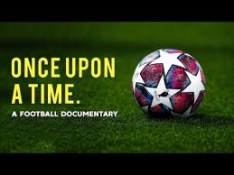 Mini filmas apie futbolą