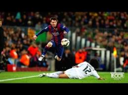 Nepakartojamas L. Messi