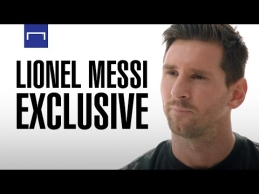 Atviras L. Messi interviu