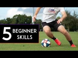 5 pagrindiai dalykai futbolo pradinukams