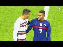 Ypatingi momentai futbole