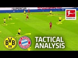 """Kaip """"Borussia"""" gali įveikti """"Bayern"""""""