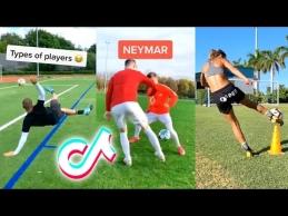 """Juokingi futbolo """"Tik Tok"""" (3)"""