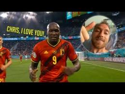 Emocingi momentai futbole
