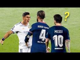 Keisti momentai futbole